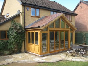 Oak Extension Peterborough