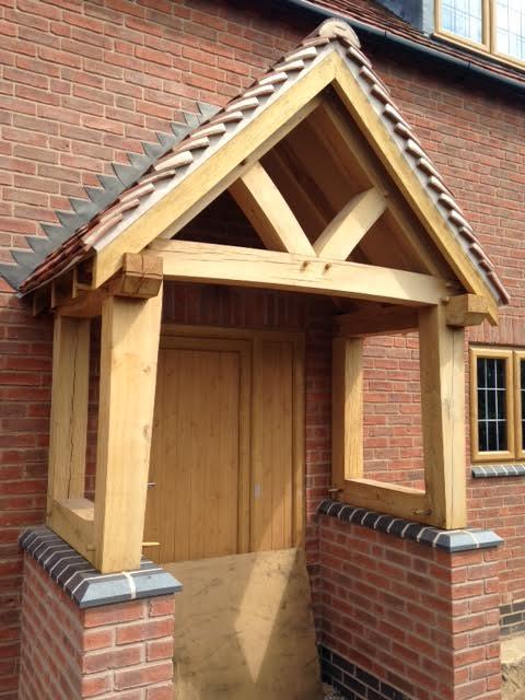 Porches – Wye Oak